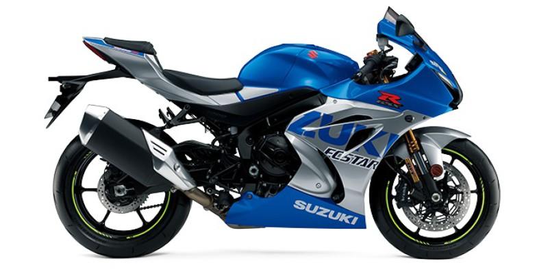 Suzuki GSX-R1000(R)