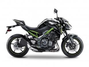 Kawasaki Z900 (70 kW)