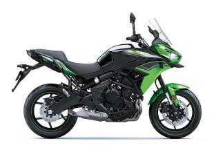 Kawasaki Versys 650 (SE)