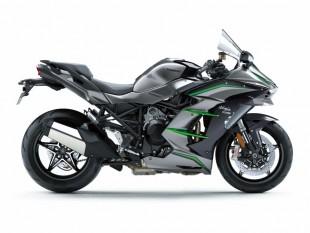 Kawasaki Ninja H2SX SE+